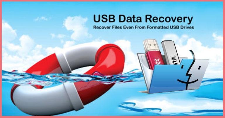 Как восстановить удаленные файлы с USB-накопителя после форматирования – окончательное решение