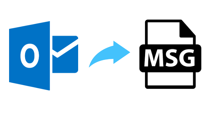 Сохранить электронную почту Outlook как MSG на Mac: знать, как