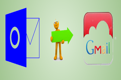 Публикация календаря Outlook в Gmail – 2 эффективных метода