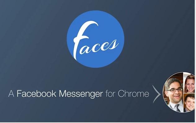 Как перенести головы чата Facebook в браузер Google Chrome
