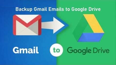 Как сделать резервную копию писем Gmail на Google Диск