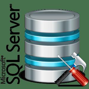 Тактика восстановления основной базы данных в базах данных SQL Server
