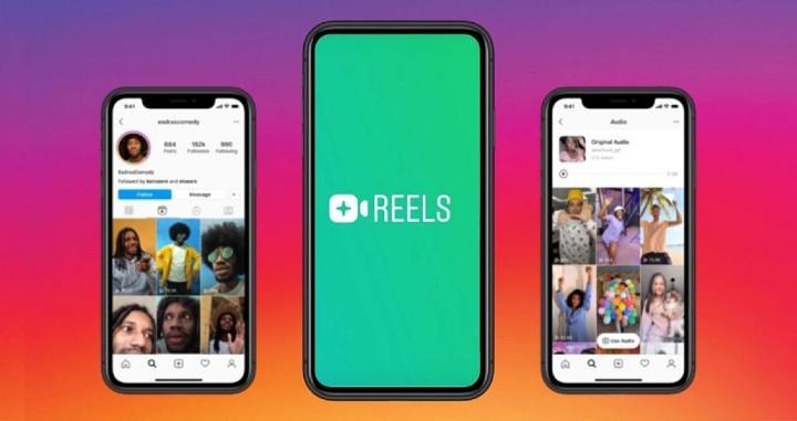 Как сохранить ролики Instagram в приложении