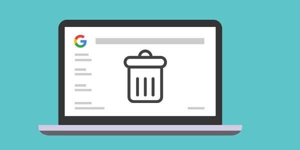 Удалите электронные письма G Suite и что следует учитывать при удалении почтового ящика пользователя