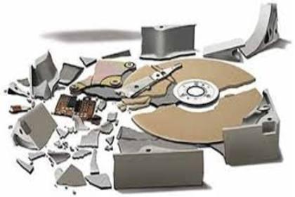 «Windows обнаружила сбой жесткого диска»
