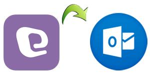 Преобразование RGE в файлы PST – экспорт файлов архива Entourage в PST