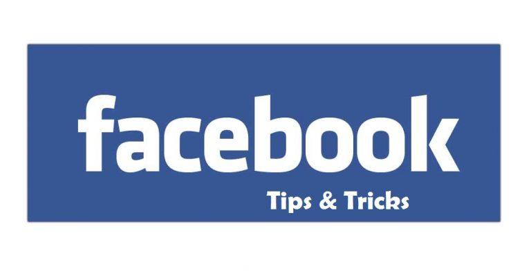 6 лучших советов и приемов Facebook, которые вам нужно знать