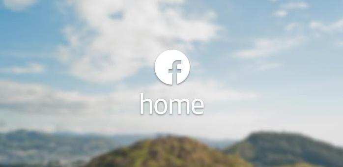 Установите Facebook Home на любой телефон или планшет Android