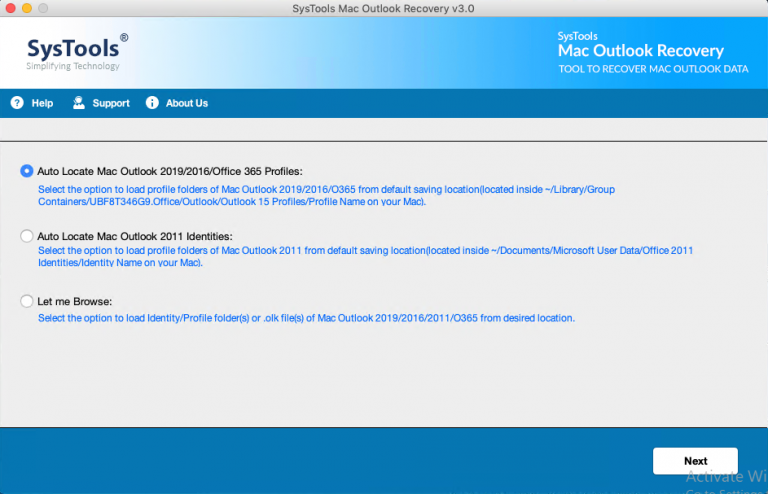 Outlook для Mac 2011 не удалось восстановить базу данных – проблема решена
