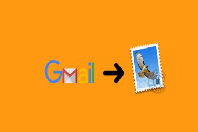 Загрузите Gmail в Mac Mail и получите доступ к Gmail в Mac OS