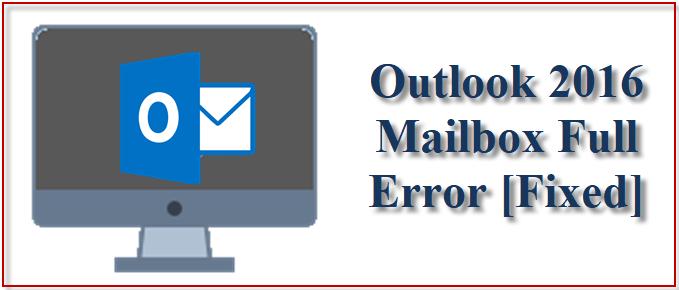 Невозможно открыть личную папку в Outlook