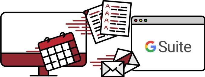 Как перенести электронную почту в G Suite
