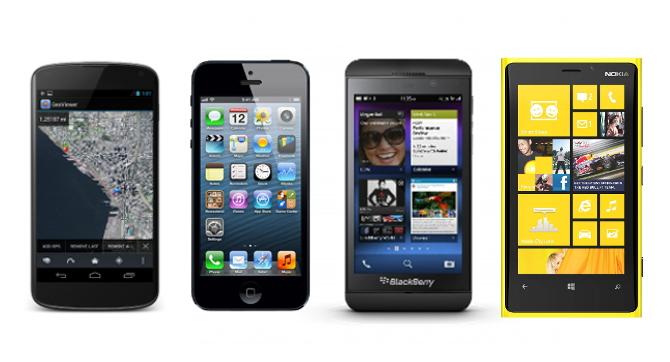 Как делать скриншоты в любой мобильной операционной системе