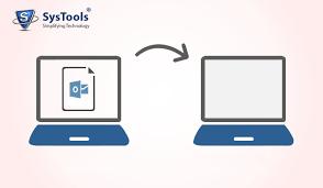 Как перенести Outlook на новый компьютер всего за два этапа?