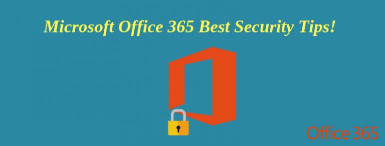 Keep Safe – Руководство по лучшим методам обеспечения безопасности Microsoft Office 365 2019