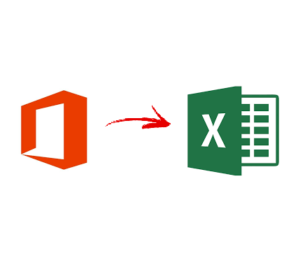 Как экспортировать электронные письма из Office 365 в Excel?