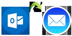 Экспорт PST в почту Mac двумя лучшими способами