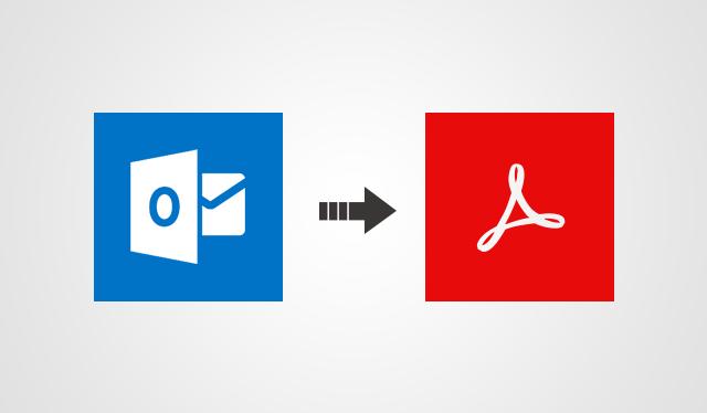 [Guide] Как сохранить электронные письма Outlook в формате PDF на Mac – пошаговый процесс
