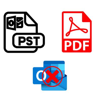 Читать файл PST без приложения Outlook – знать, как