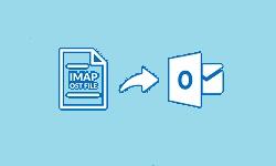 Восстановление файла IMAP OST – восстановление удаленных писем из файла IMAP OST