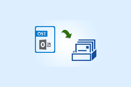 Восстановить почтовый ящик Exchange из файла OST — восстановить почтовый ящик с легкостью