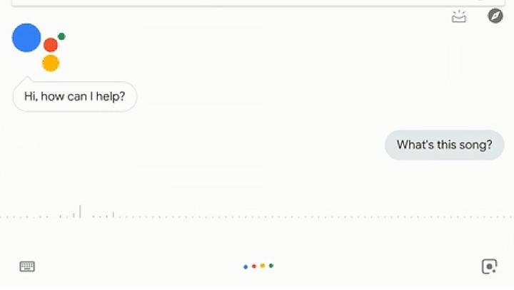 Как определить песни, которые играют рядом с вами, с помощью звукового поиска Google