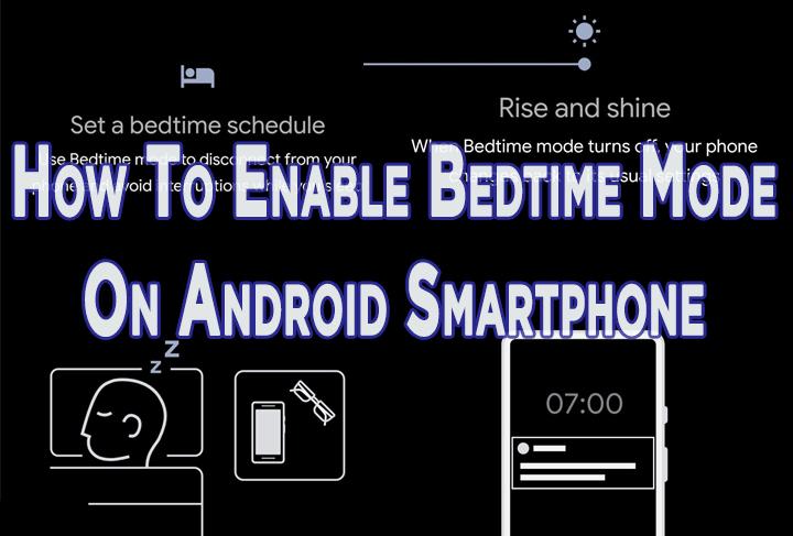 Как включить режим сна на смартфоне Android