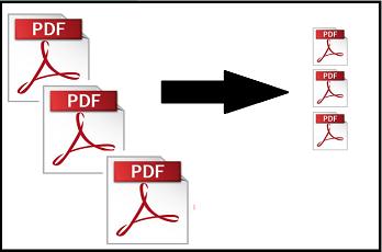 Как разделить PDF-файл по диапазону страниц с помощью двух лучших методов