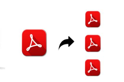 Разделите PDF-файл, защищенный паролем, с помощью этого первоклассного решения
