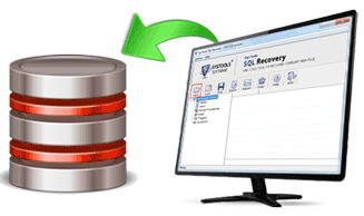 Как вывести базу данных из режима ожидания восстановления в SQL Server