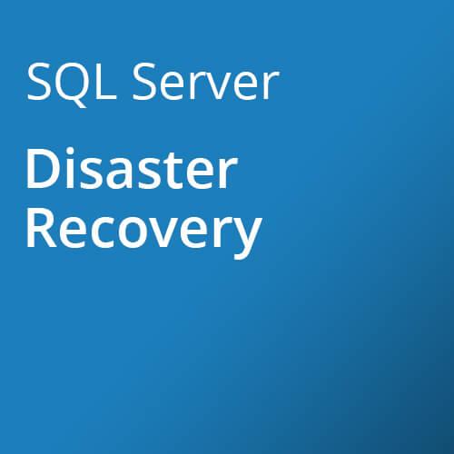 Рекомендации по аварийному восстановлению SQL Server