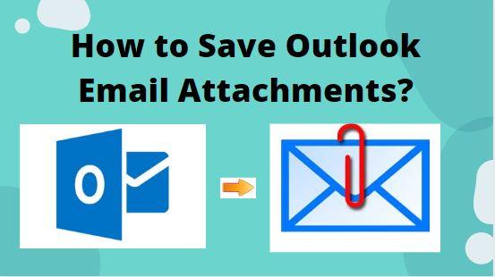Как сохранить вложения электронной почты Outlook – знайте здесь!