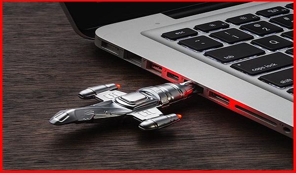 Как восстановить данные с поврежденного USB-накопителя – шаг за шагом