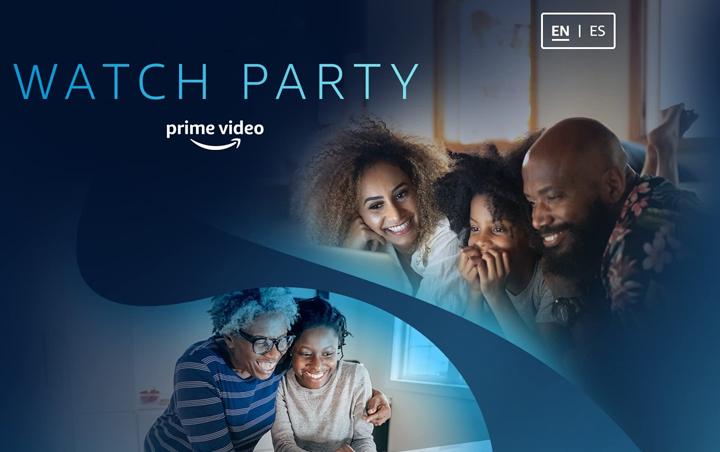 Как настроить функцию Amazon Prime Video Watch Party