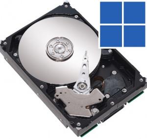 Как исправить 100% использования диска в Windows 10?