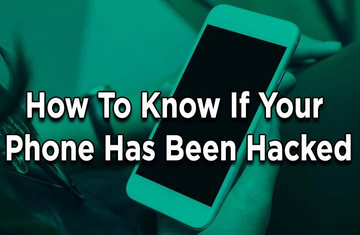 Как узнать, взломан ли ваш смартфон