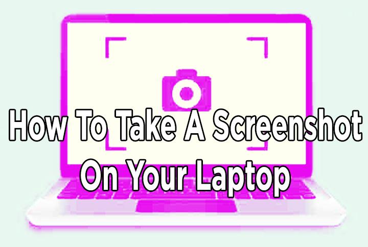 Как сделать снимок экрана на ноутбуке с Windows