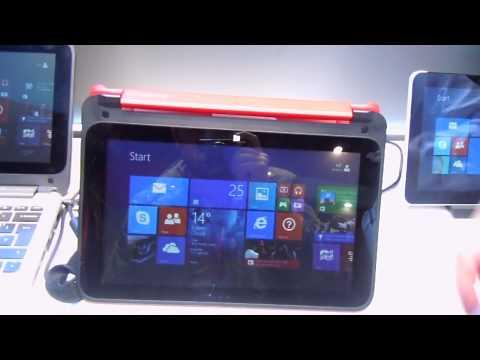 Nokia 2520 против iPad Air: видеореклама