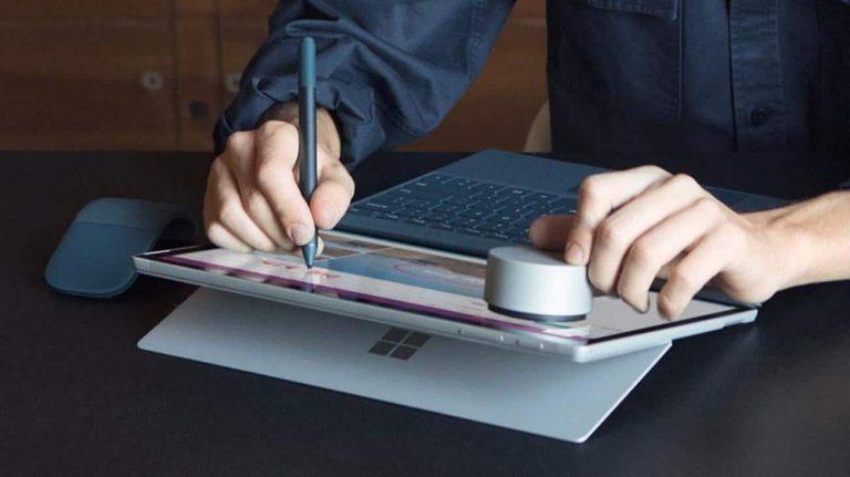 Новости: Surface Pen не работает с Surface Pro 4