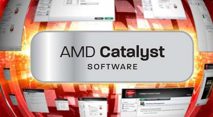 Исправлено: сбой AMD Catalyst Windows 10 и другие проблемы.