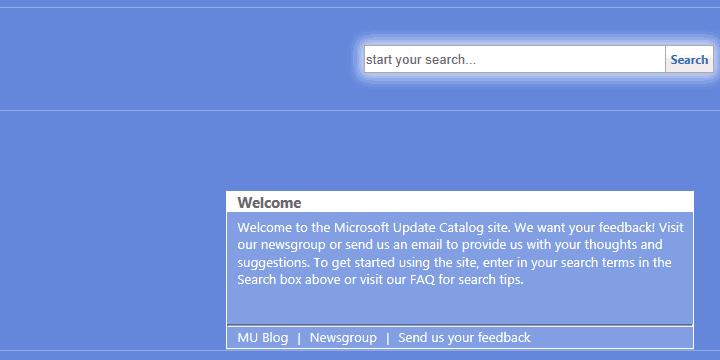 Как исправить ошибку обновления Windows 10 8024afff