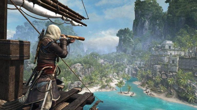 Полное исправление для Assassins Creed IV: Black Flag не работает в Windows 10