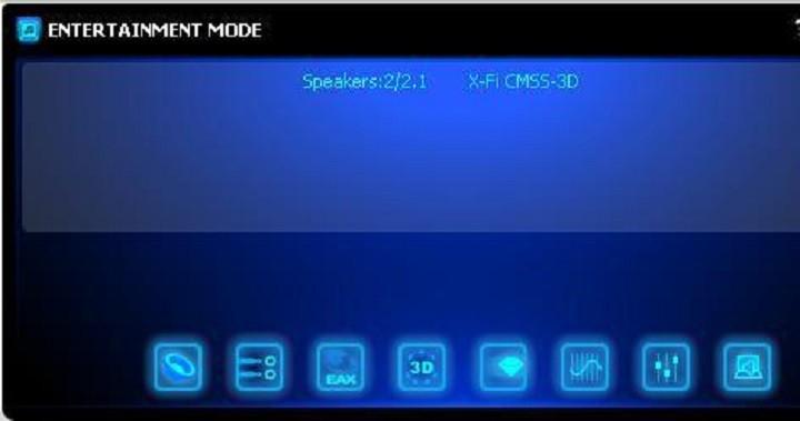 Исправлено: программа запуска Creative Console не работает в Windows 10.