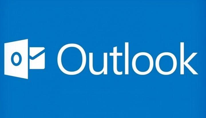 Удалить временные файлы Outlook в Windows 10
