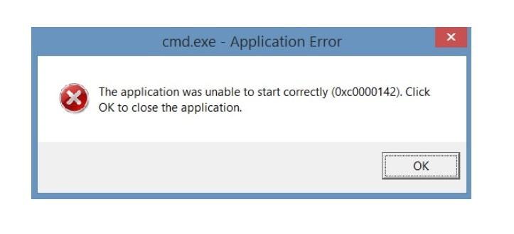 Как исправить ошибку приложения Windows 10 ESRV.EXE (0xc0000142)