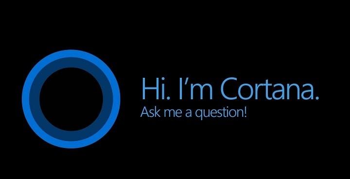 Исправлено: Кортана «Спроси меня о чем угодно» не работала в Windows 10.