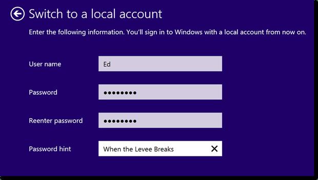 Исправлено: планшет не проверяет устройство в Windows 8.1.