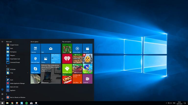 Проблемы с драйвером HP Envy после юбилейного обновления Windows 10