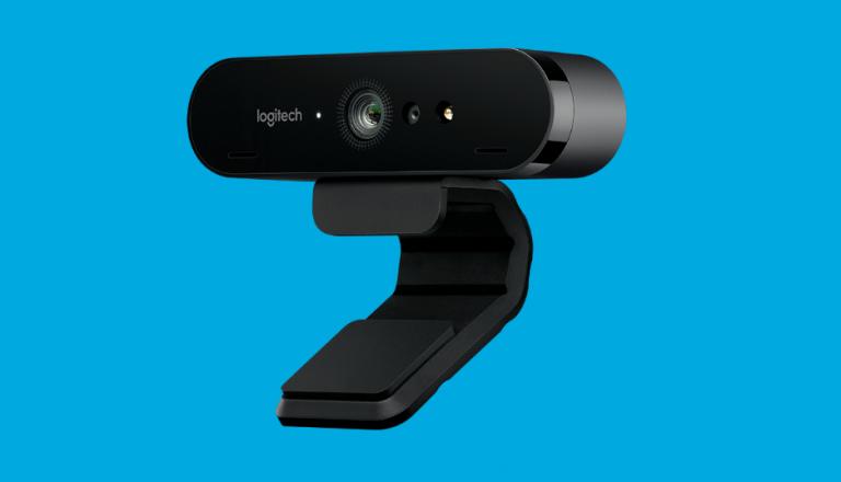 Веб-камера Logitech Brio не работает после обновления Creators Update[FIX]