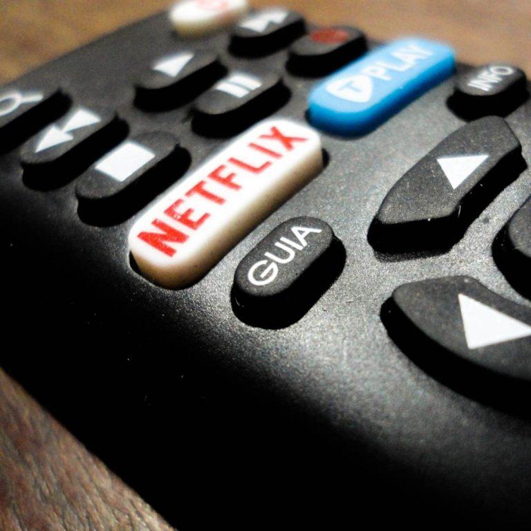 Полноэкранный режим Netflix не работает[FIX]